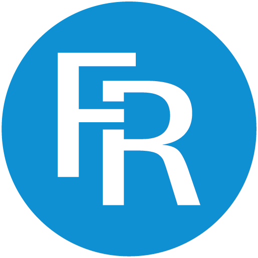 Farron Research Logo